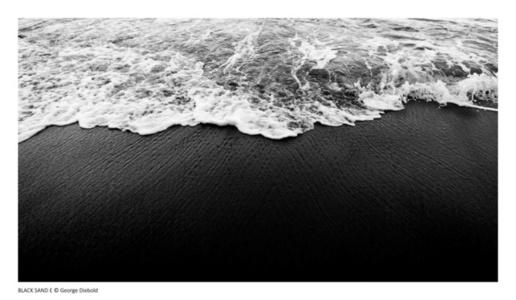 Black Sand E