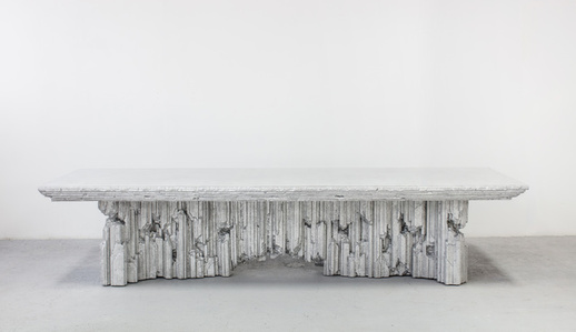 Alufoil (Frieze Table)