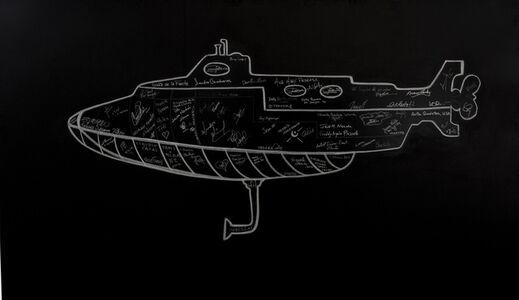 Submarinos de mi pueblo