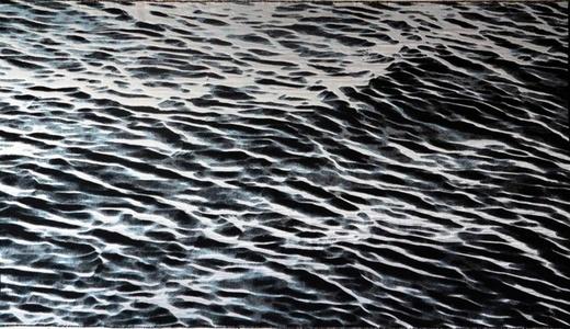 Water Mirror / Lillebaelt