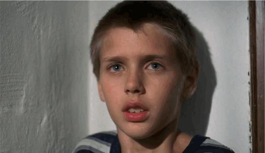 Portrait of Stefan Clapczynski
