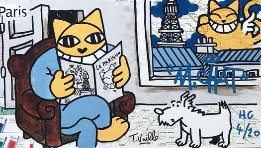 Mr.Chat Parisien
