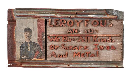 Leroy Fous