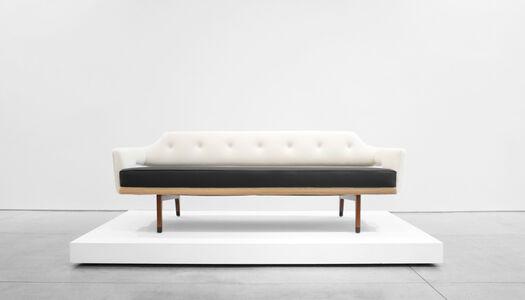Sculptural Sofa for Dunbar, Model 486