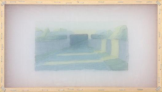 Landscape serisi no:27