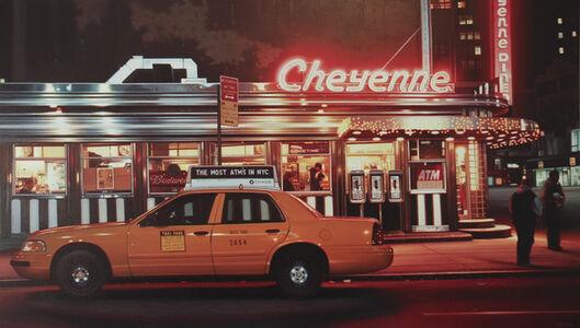 Cheyenne Diner