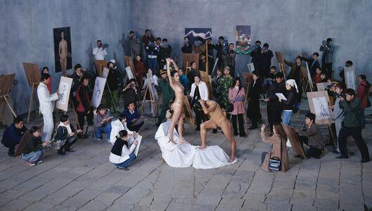 MOMA Studio
