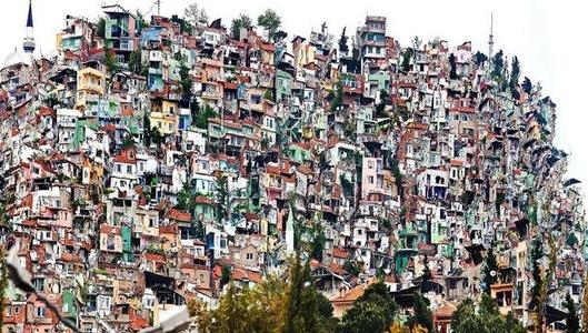 Muta-morphosis #83, Izmir, Turkey