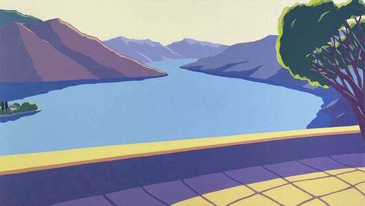 Der Lago von Ronco