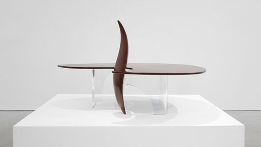 Encounter Coffee Table