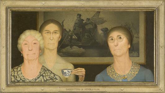 Daughters of Revolution