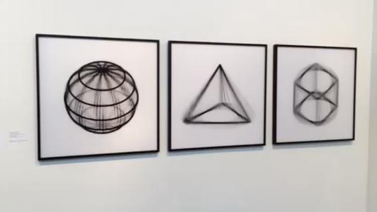 Geometric Rotation #1