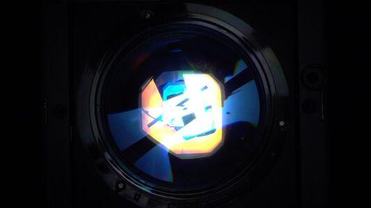 Mirror Projector