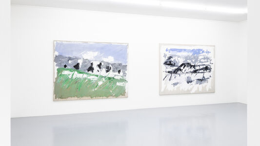 CHRISTIAN LINDOW curated by Fabrice Stroun
