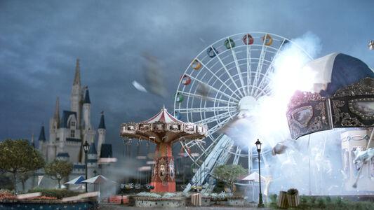 明日樂園 Tomorrowland (editions)
