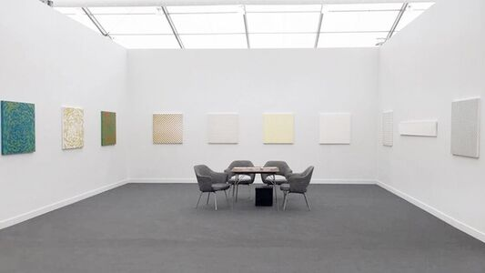 The Mayor Gallery at Frieze New York 2018