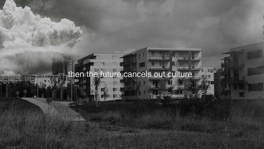 Nature vs Culture vs Future