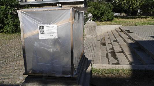 Odesa stairs I
