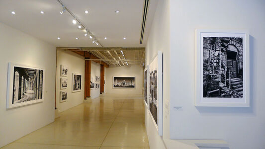 Stories in Stone: Photographs of Colonial Calcutta
