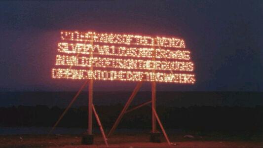 Firework Text (Pasolini)