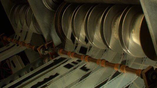 Oramics: Atlantis Anew (film still)