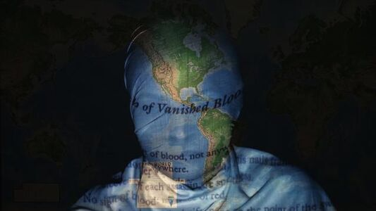 In Search of vanished Blood