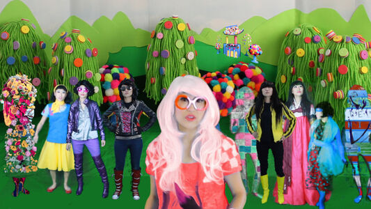 CWTV Presents: Pleasure Vision Ultra-Feature Deluxe Edition