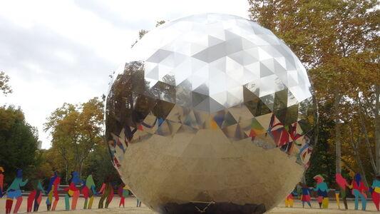 Enligthened Universe UN 70 Anniversary