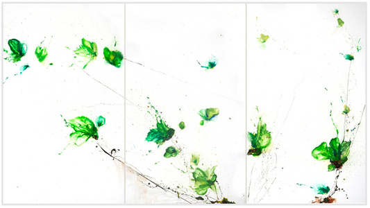 Leaves of Life- Serendipity