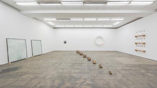 Timm Ulrichs - 8 ½ Meisterwerke