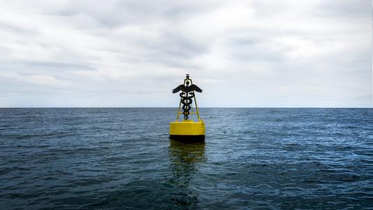 Mar Cerrado