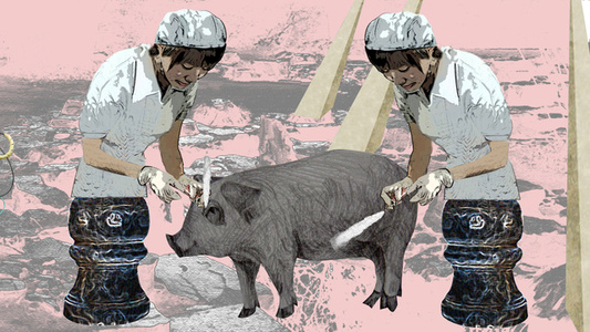The Piggy Song
