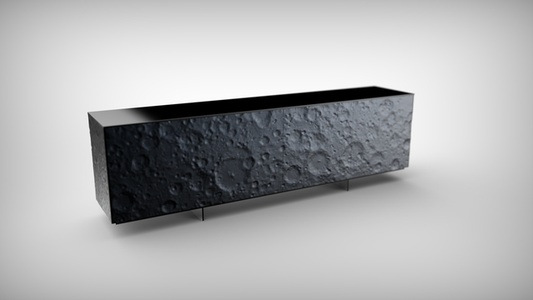 Lunar Console Table, Edition of 5