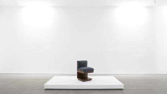 Maximilian Karp Chair