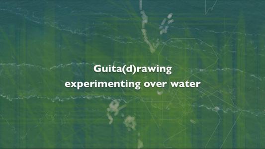 Guita(d)rawings