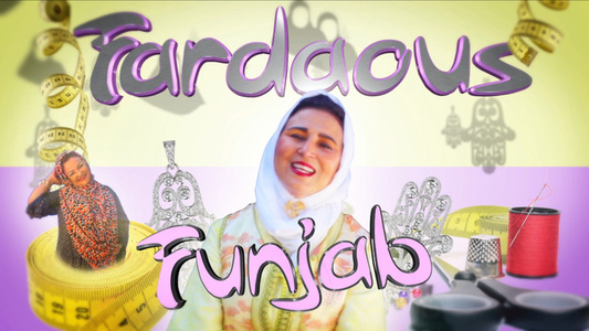 FARDAOUS FUNJAB Episode 1 (Pilot): Fardaous