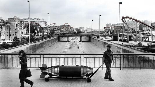 Bernard Khoury - Derailing Beirut B3