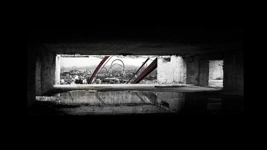 Bernard Khoury - Derailing Beirut A1