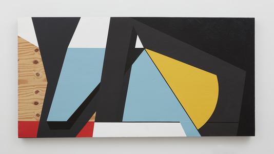 Colour & Form XXVI