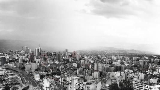 Bernard Khoury- Derailing Beirut A2