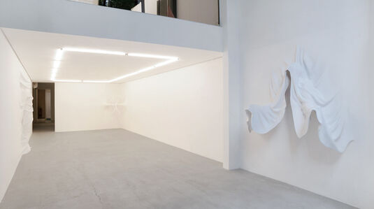 Daniel Arsham   Moving Walls