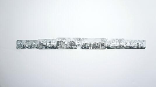 """""""Skylines Nº II"""", from the series """"Zona de Conforto"""""""