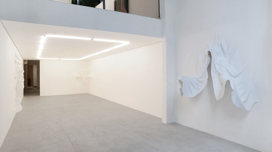 Daniel Arsham | Moving Walls