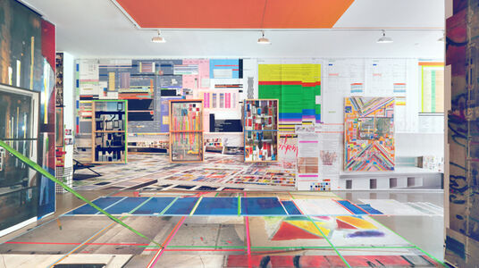 Franklin Evans: paintingassupermodel