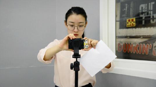 The Camera(16)