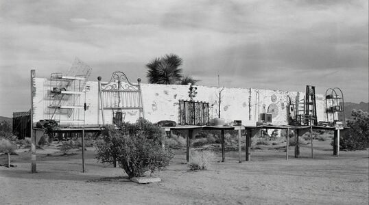 Hannah Collins - The Interior and the Exterior - NOAH PURIFOY