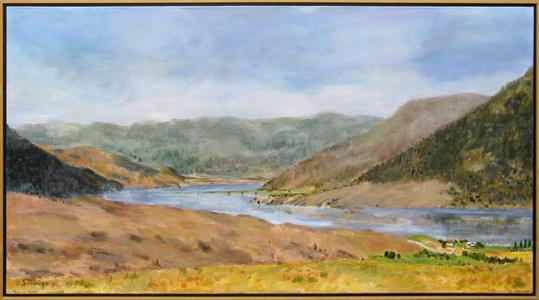 Nicola Lake II
