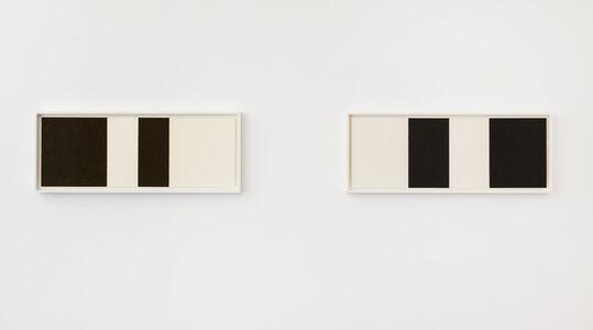 Richard Serra: Horizontal Reversals