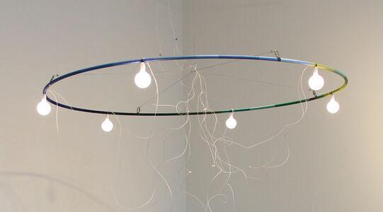 Lampenobjekt 1 (Lamp Object 1)