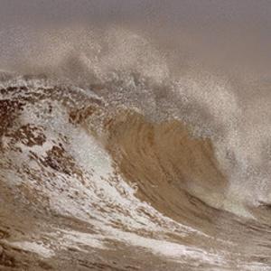 Wave (Copper)